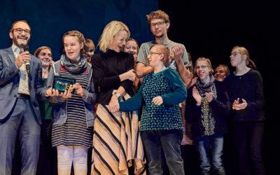 Verleihung der DIALOGE Kulturpreise 2019