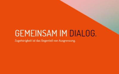 Inklusive Dialoge Festival vom 21.10. – 25.10.19 in Rostock
